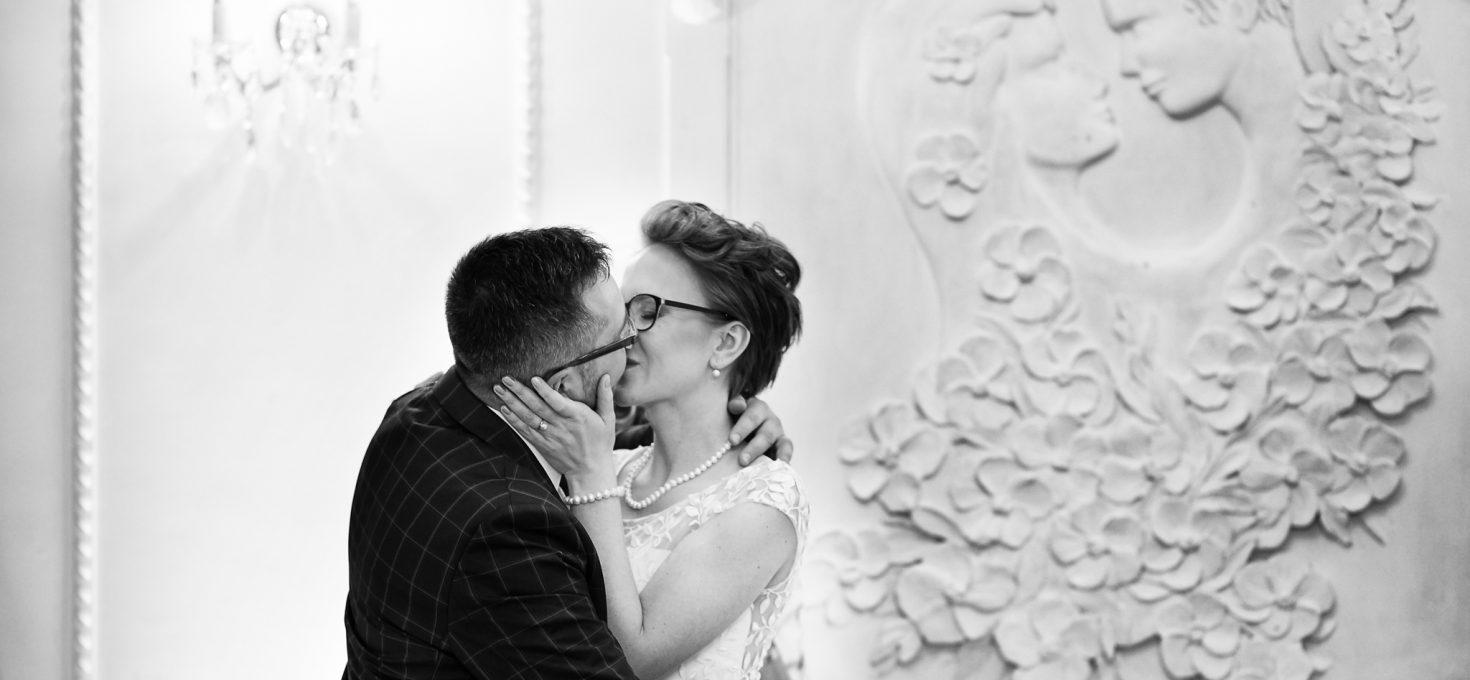 Zabezpieczony: Ślub Oli i Pawła