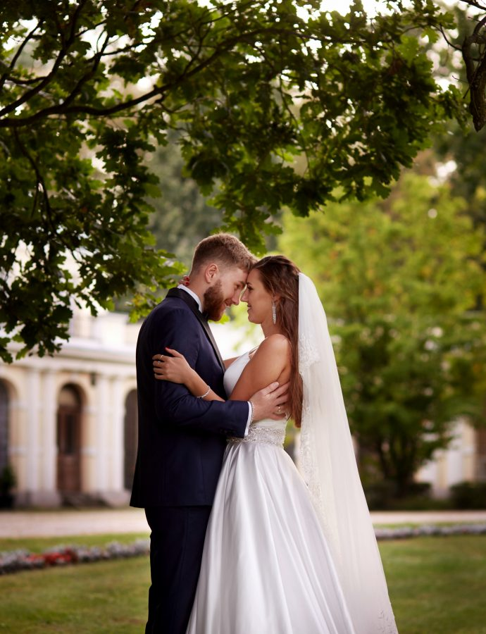 Ślub Natalki i Błażeja
